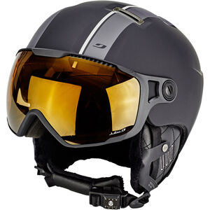 Julbo Sphere Ski Helmet black/grey