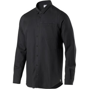 Houdini Out And About Shirt Herr true black true black