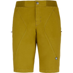 E9 Figaro Shorts Herr pistachio pistachio