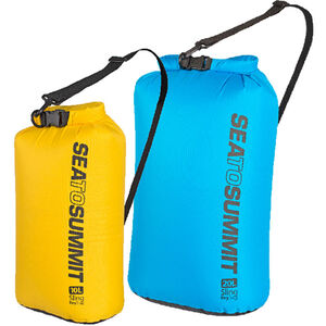 Sea to Summit Sling Dry Bag 10 L blue blue