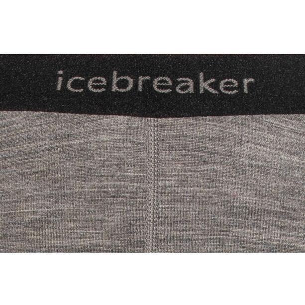 Icebreaker 200 Oasis Leggings Dam gritstone heather