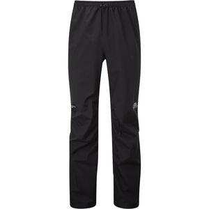 Mountain Equipment Odyssey Pants Herr Black Black