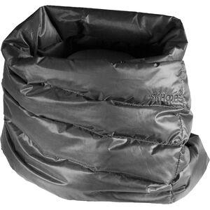 SKHoop Jodee Down Infinity Headband Dam Black Black