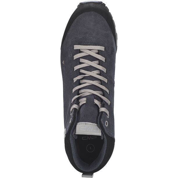 CMP Campagnolo Elettra Mid WP Hiking Shoes Herr antracite