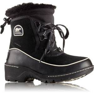 Sorel Torino III Boots Barn black/light bisque black/light bisque