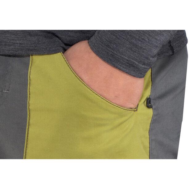 E9 Ananas Pants Herr iron