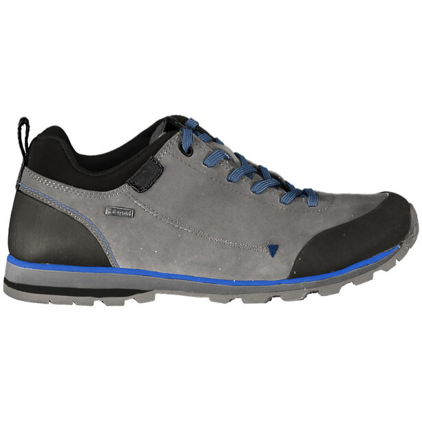 CMP Campagnolo Elettra Low WP Hiking Shoes Herr grafite