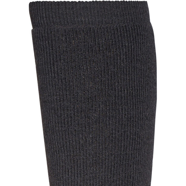 Woolpower 400 Knee-High Socks black