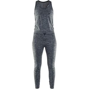 Craft Core Seamless Jog Suit Dam black black