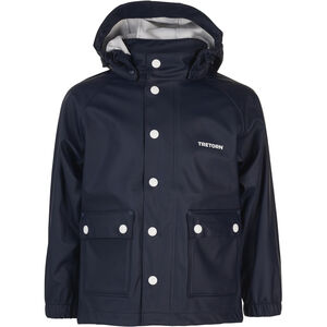 Tretorn Wings Raincoat Barn navy navy