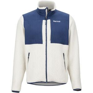 Marmot Wiley Jacket Herr gray moon/arctic navy gray moon/arctic navy