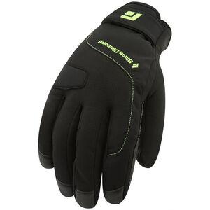 Black Diamond Torque Gloves black black