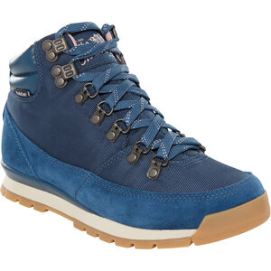 The North Face Back-To-Berkeley Redux Shoes Dam blue wing teal/misty rose blue wing teal/misty rose