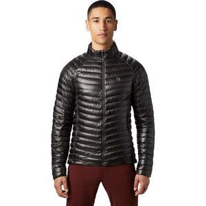 Mountain Hardwear Ghost Whisperer/2 Jacket Herr Void Void