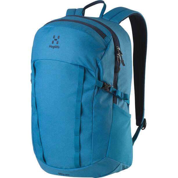 Haglöfs Sälg Daypack Medium blue fox/tarn blue