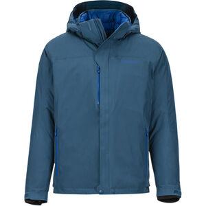 Marmot Synergy Featherless Jacket Herr denim denim