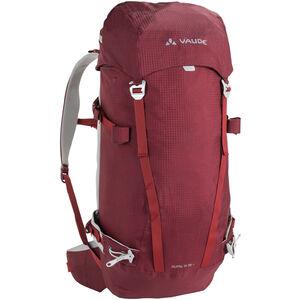 VAUDE Rupal 30+ Backpack Dam prunella prunella