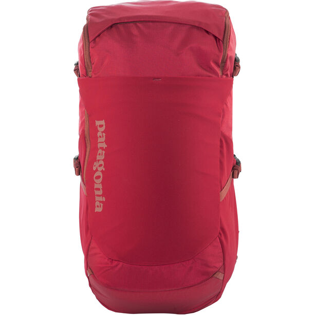 Patagonia Nine Trails Pack 28l Herr classic red