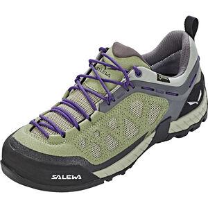 SALEWA Firetail 3 GTX Shoes Dam siberia/purple plumeria siberia/purple plumeria