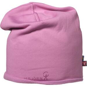 Isbjörn Panda Beanie Barn dusty pink dusty pink