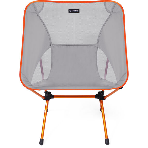 Helinox Chair One XL grey-curry