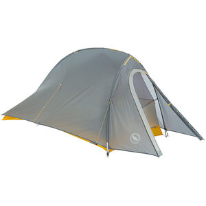 Big Agnes Fly Creek HV UL1 Bikepack gray/gold gray/gold