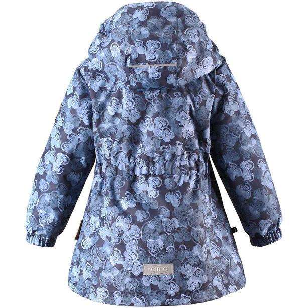 Reima Jousi Jacket Barn grey lilac