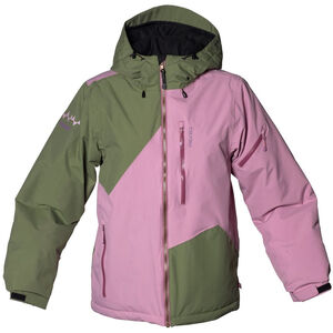 Isbjörn Jib Ski Jacket Barn dustypink dustypink