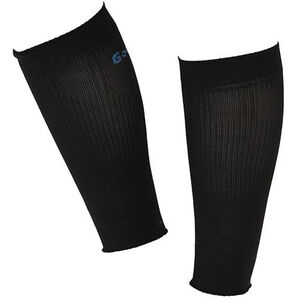 Gococo Compression Calf Sleeve black black