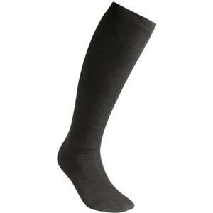 Woolpower Knee-High Socks Liner black black