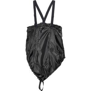nortik Skirt Scubi 1 XL and Scubi 2 XL black black