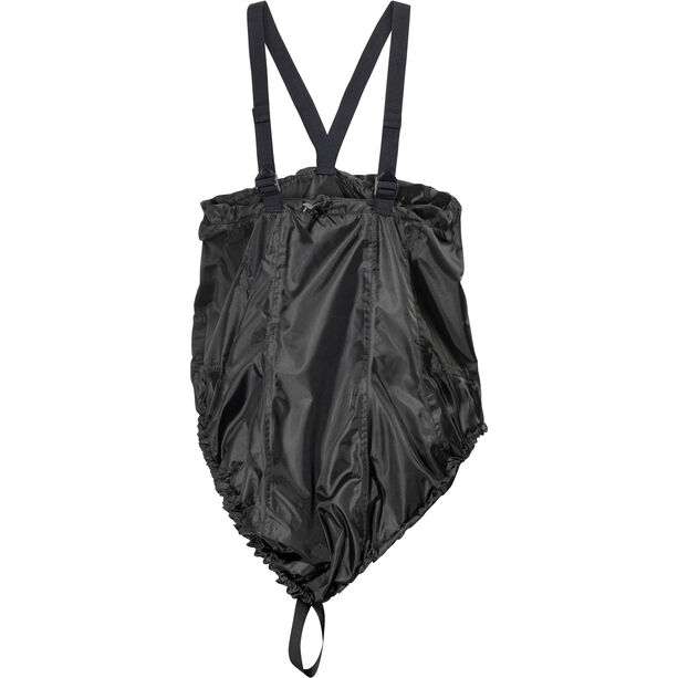 nortik Skirt Scubi 1 XL and Scubi 2 XL black