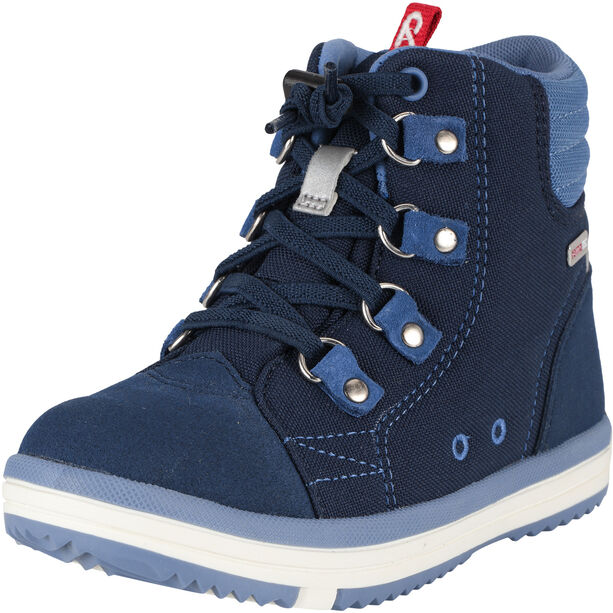 Reima Wetter Wash Reimatec Shoes Barn navy