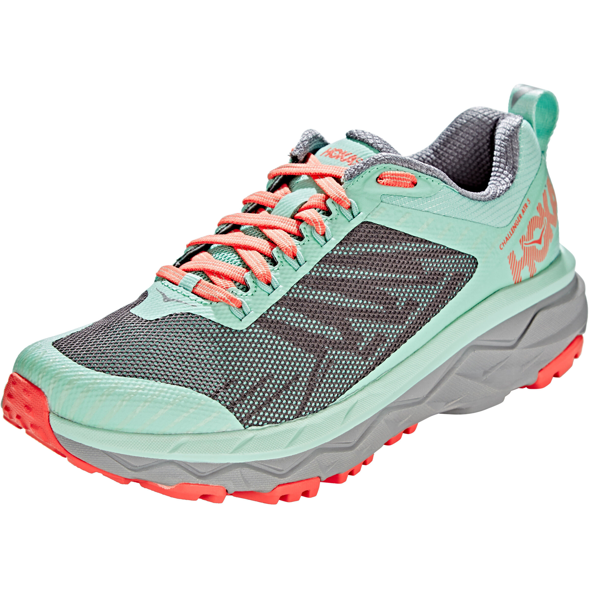 Hoka One One Challenger ATR 5 Shoes Dam pavementlichen