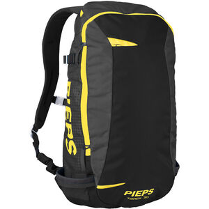 Pieps Track 30 Backpack black black