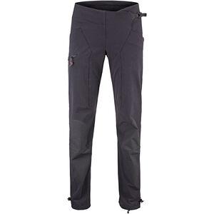 Klättermusen Misty Pants Dam black black