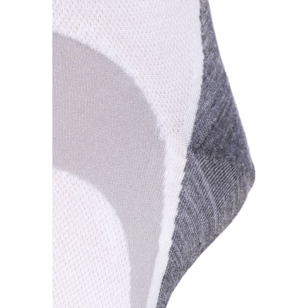 Falke BC 6 Biking Socks Herr white-mix