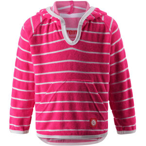 Reima Dyyni Hoodie Barn candy pink candy pink