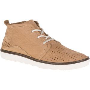 Merrell Around Town Chukka Air Shoes Dam tan tan
