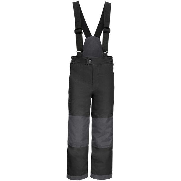 VAUDE Snow Cup Pants III Barn black