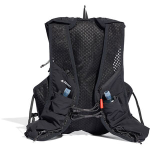 adidas TERREX Tx Agravic L Backpack white/black/hi-res red white/black/hi-res red