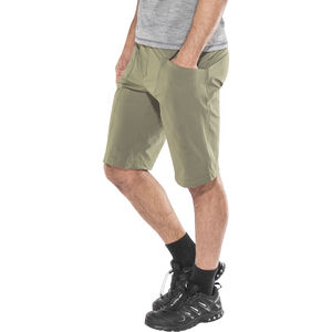 Klättermusen Magne Shorts Herr dusty green dusty green