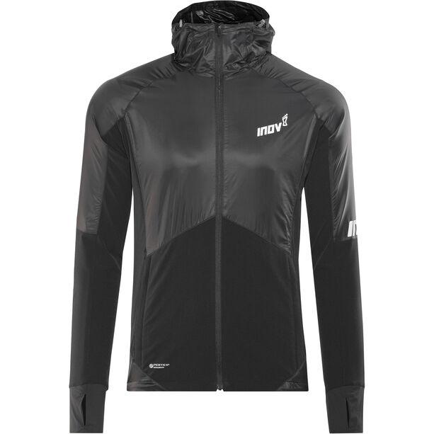 inov-8 AT/C Pro Softshell Fullzip Jacket Herr black
