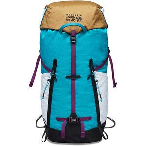 Mountain Hardwear Scrambler 35 Backpack glacier teal/multi glacier teal/multi