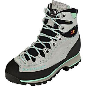 Garmont Tower Trek GTX Shoes Dam light grey/light green light grey/light green