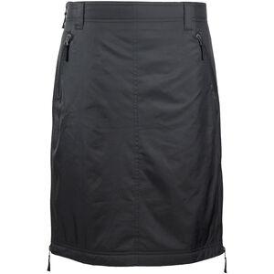 SKHoop Hera Knee Skirt Dam black black