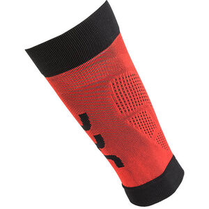 UYN Fly Calves Herr red/black red/black
