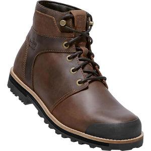Keen The Rocker WP Shoes Herr big ben/eiffel big ben/eiffel