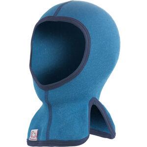 Woolpower 200 Balaclava Barn dolphin blue dolphin blue