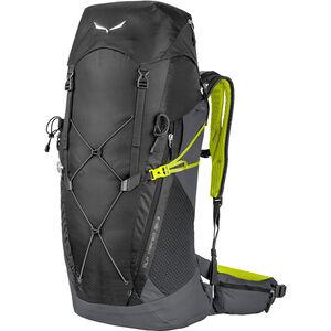 SALEWA Alp Trainer 35+3 Backpack black black